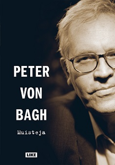 Peter von Bagh, Muisteja. Like, 427 s., Keuruu 2014 - Tuomioja.org